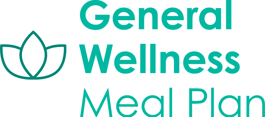 General Wellness Meal Plans