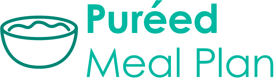 Pureed Meal Plans
