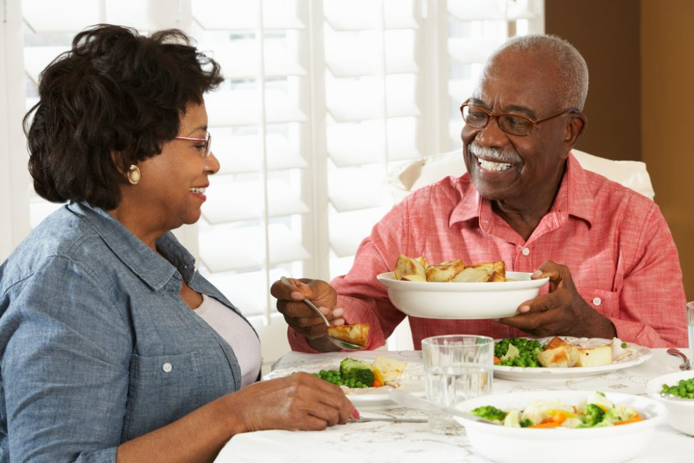 meal delivery service for seniors