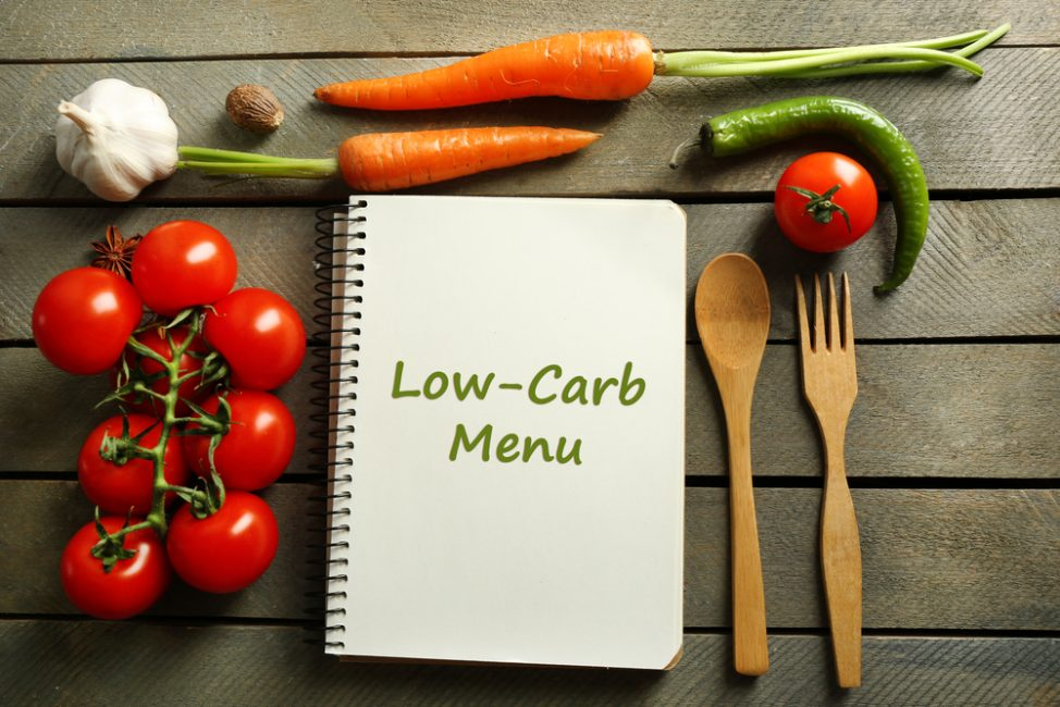 low carb meal delivery