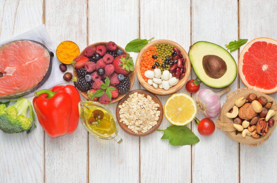 diet meal plans for seniors
